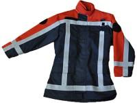 Blusjas jeugdbrandweer lang model
